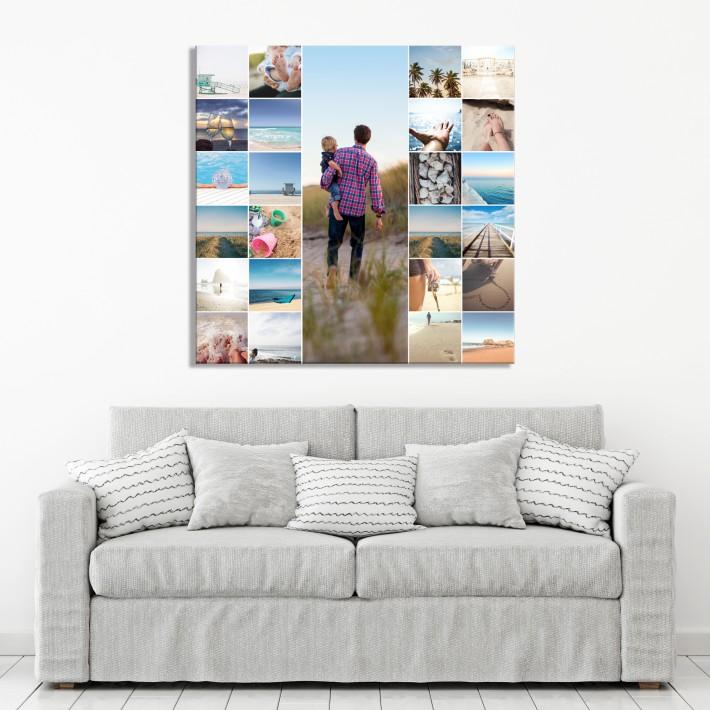 Collage Prints