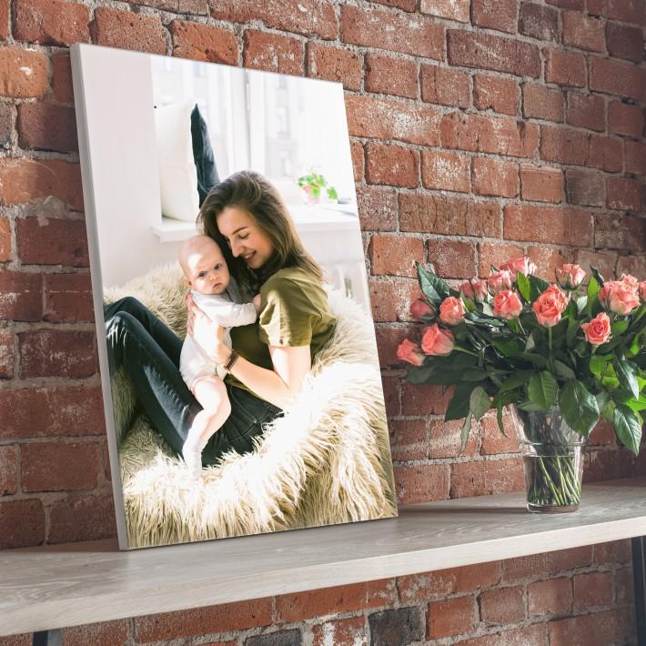 Photo Canvas Print