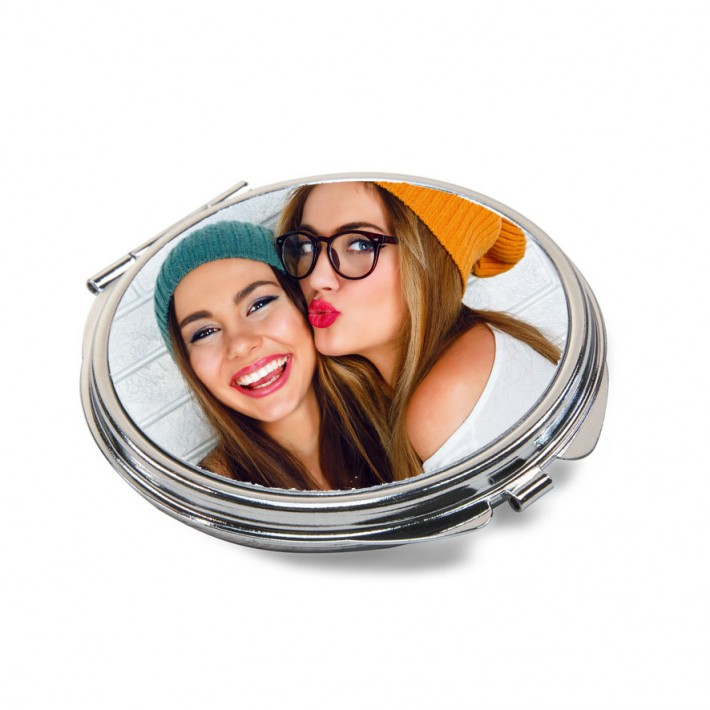 Compact Mirrors - £5.95