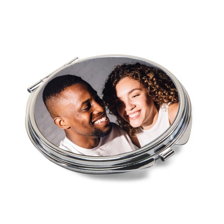 Photo Mirror - Round