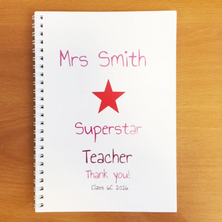 Teachers Notebooks