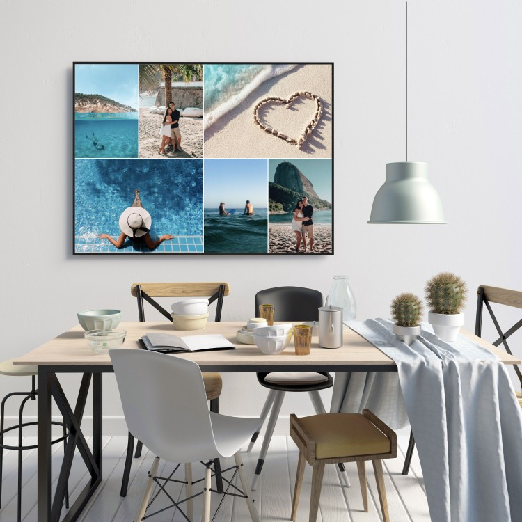 12x8 Inch Landscape Photo Poster