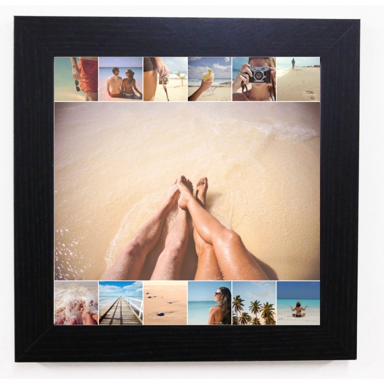 10x10 Inch Square Photoprint