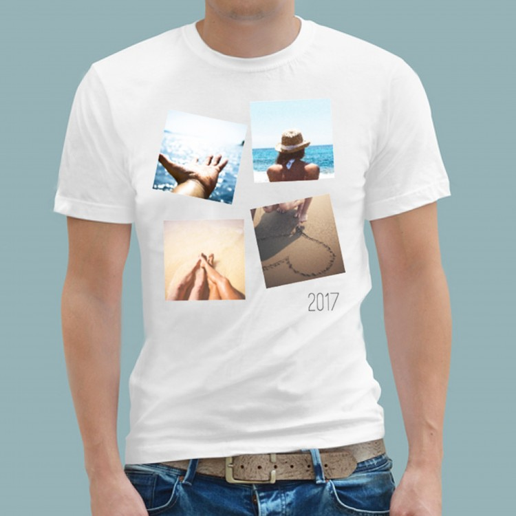 T Shirt - 4 Photos