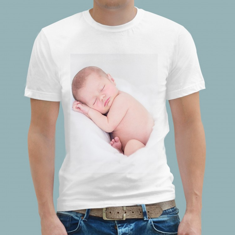 T Shirt - Big Photo
