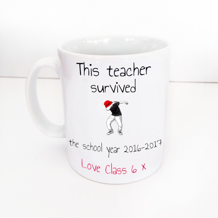 Mugs for Teachers
