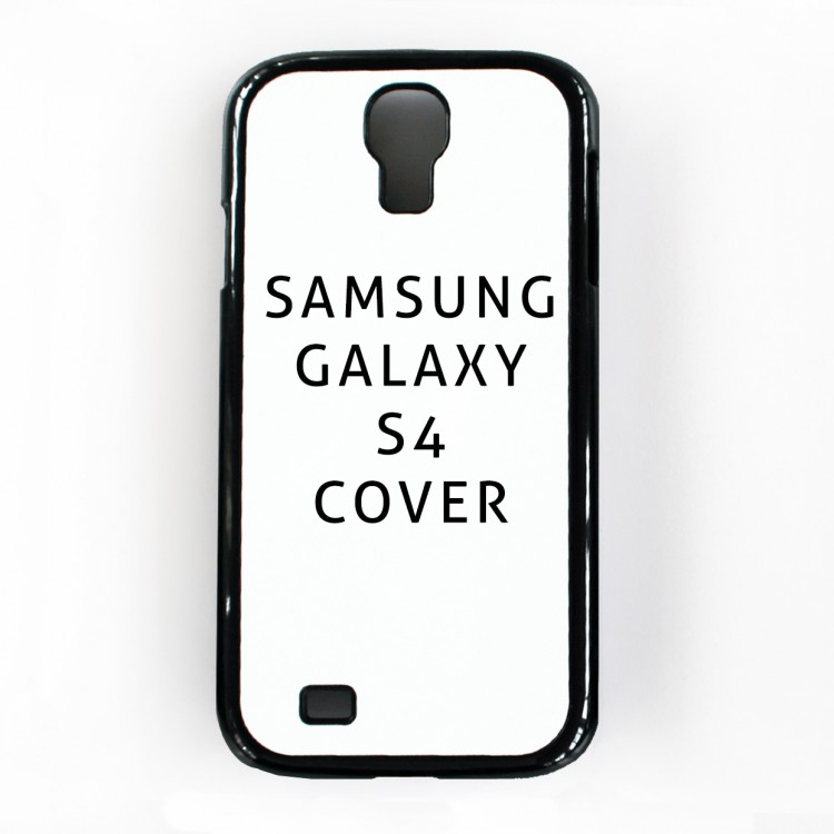 Samsung Galaxy S4 Cover