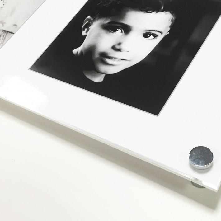 Acrylic Mounted Photo Prints